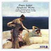 Leh&aacute;r: Symphonic Works / Seibel, Gambill, Banfield, et al