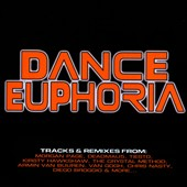 Various Artists: Dance Euphoria
