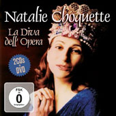 Diva dell'Opera [CD+DVD]
