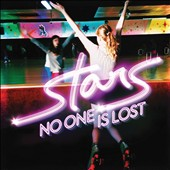 Stars: No One Is Lost [Digipak]