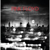 Pink Floyd: London 1966-1967 [CD/DVD] [Digipak]