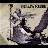 The Budos Band: Burnt Offering [Digipak]
