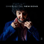 Omer Avital: New Song [Digipak]