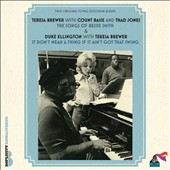 Teresa Brewer: The  Songs of Bessie Smith/It Don't Mean a Thing If It Ain't Got That Swing