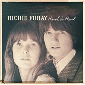 Richie Furay: Hand In Hand *