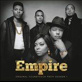 Empire Cast: Empire [Original Soundtrack from Season 1]
