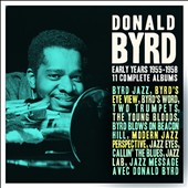 Donald Byrd: The Early Years: 1955-1958 *
