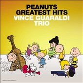 Vince Guaraldi Trio/Vince Guaraldi: Peanuts Greatest Hits