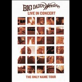 Big Daddy Weave: Live in Concert