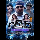 Various Artists: R&B: Special Edition