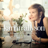 Karrin Allyson: Many a New Day [9/18]