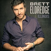 Brett Eldredge: Illinois [9/11] *