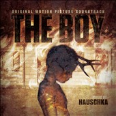 The  Boy [Oirignal Motion Picture Soundtrack]