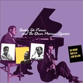 Oscar Peterson Quartet/Buddy DeFranco: And the Oscar Peterson Quartet