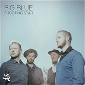 Big Blue: Shooting Star