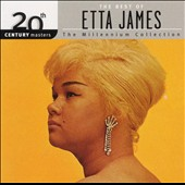 Etta James: 20th Century Masters: The Millennium Collection