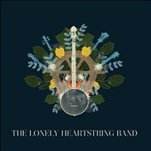 The Lonely Heartstring Band: Deep Waters [6/3]