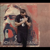 Richards/Crane (Lee Richards & Whitfield Crane): World Stands Still