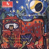 Child: The Jaguar and the Moon / Winchester, Ward