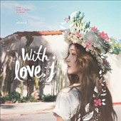 Jessica (Korea): With Love, J [EP]