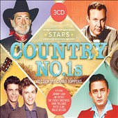 Various Artists: Stars: Country No. 1s