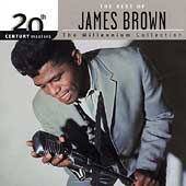 James Brown: 20th Century Masters: The Millennium Collection...