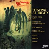 Sowerby at Trinity / Faythe Freese, Bobby Lewis