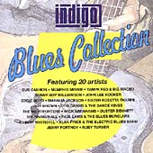Various Artists: Indigo Blues Collection, Vol. 5