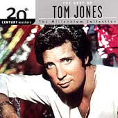 Tom Jones: 20th Century Masters - The Millennium Collection: The Best of Tom Jones