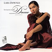 Invitation to the Dance / Lara Downes