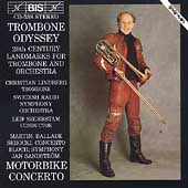 Trombone Odyssey - 20th Century Landmarks for Trombone
