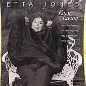 Etta Jones: Easy Living
