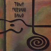 Tony Furtado: Tony Furtado Band