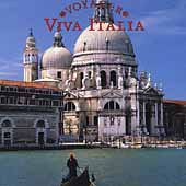 Various Artists: Voyager Series: Viva Italia