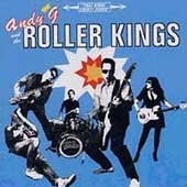 Andy G. & The Roller Kings: Andy G. & the Roller Kings [EP]