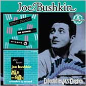 Joe Bushkin: Piano Moods/After Hours