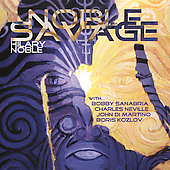 Hilary Noble: Noble Savage
