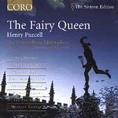 Purcell: The Fairy Queen / Christophers, The Sixteen, et al