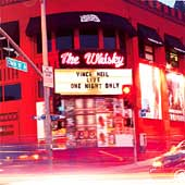 Vince Neil: Live at the Whisky: One Night Only