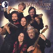 The Best of the Baltimore Consort