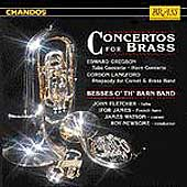 Concertos for Brass / Newsome, Besses o' th' Barn Band