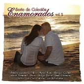 Various Artists: Enamorados, Vol. 3: Serie de Coleccion
