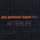 Joe Jackson: Afterlife