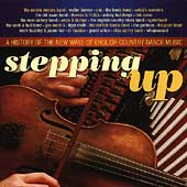 Various Artists: Stepping Up