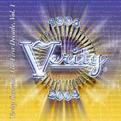 Various Artists: Verity: The First Decade, Vol. 1