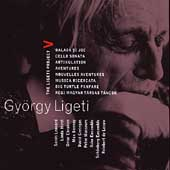The Ligeti Project V