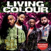 Living Colour: Play It Loud!