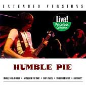 Humble Pie: Extended Versions (Collectables)