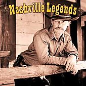 Various Artists: Nashville Legends [Columbia River]