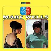 Mary Wells: The Two Sides Of...